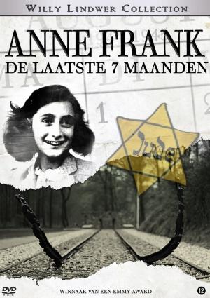 Laatste Zeven Maanden van Anne Frank