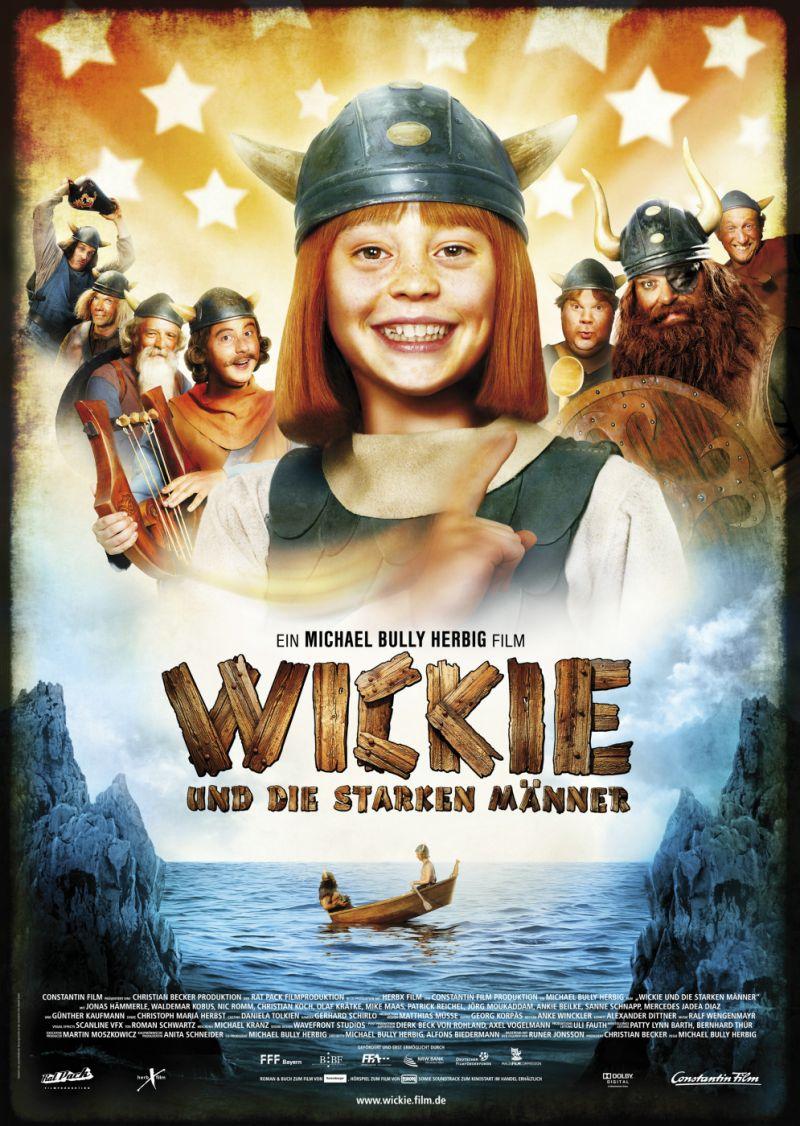 Wickie Und Die Starken Männer Charaktere