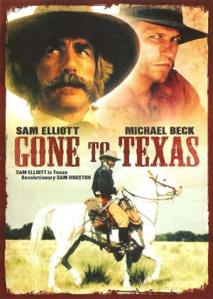 Houston: The Legend of Texas (1986) - MovieMeter.nl