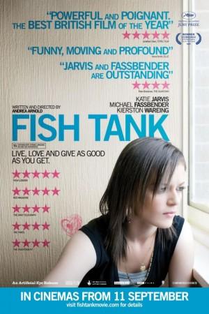 Fish tank 2009 for Fish tank film
