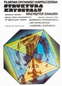Struktura Krysztalu
