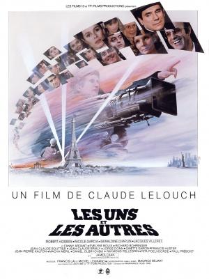 Les Uns et les Autres (1981)