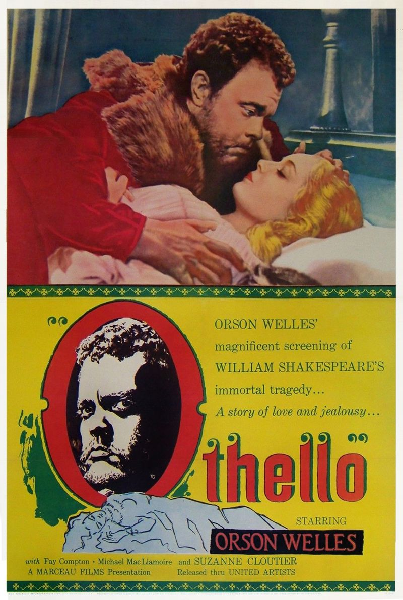 the othello tragedy Othello the tragedy of othello, the moor of venice by william shakespeare shakespeare creates a powerful drama of a marriage that begins with fascination (between the exotic moor othello and the venetian lady desdemona), with elopement, and with intense mutual devotion and that ends precipitately with jealous rage and violent deaths.