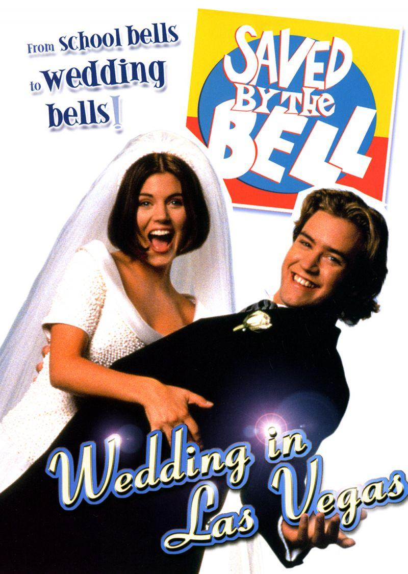 Saved by the Bell: Wedding in Las Vegas (1994) - MovieMeter.nl