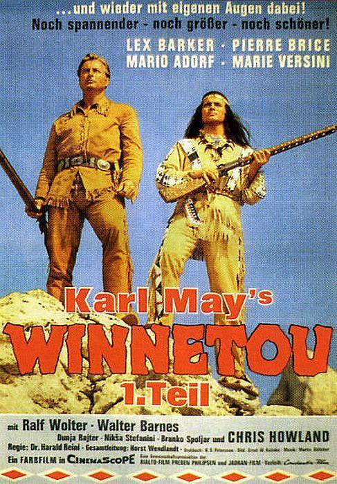Winnetou Film