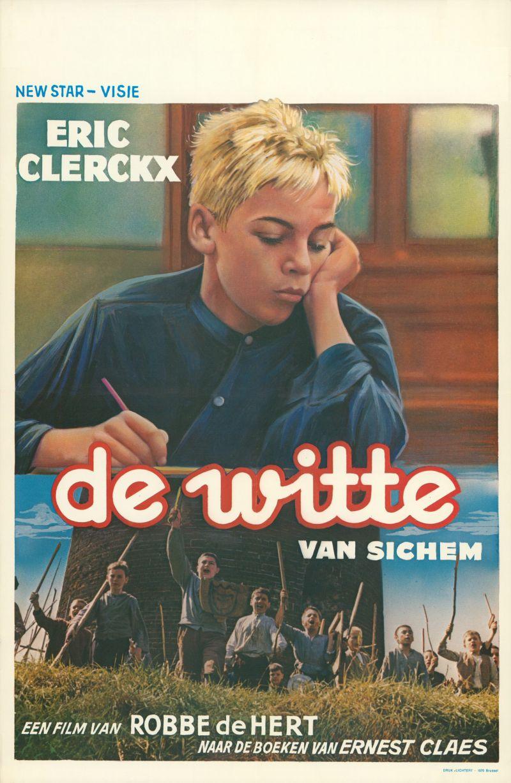 De Witte (1980) - MovieMeter.nl