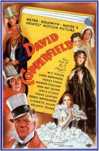 The Personal History, Adventures, Experience, & Observation of David Copperfield the Younger