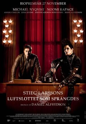 Luftslottet Som Spr�ngdes (2009)
