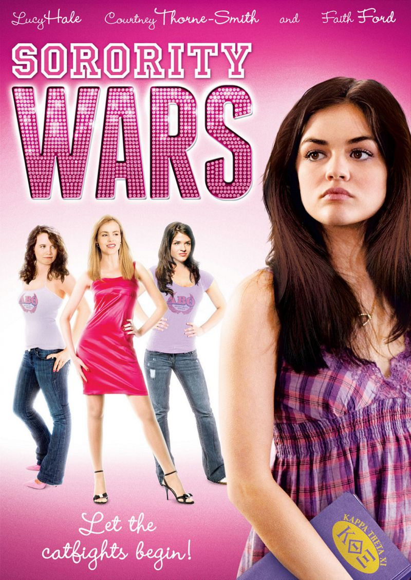 Sorority Wars 2009 Moviemeternl