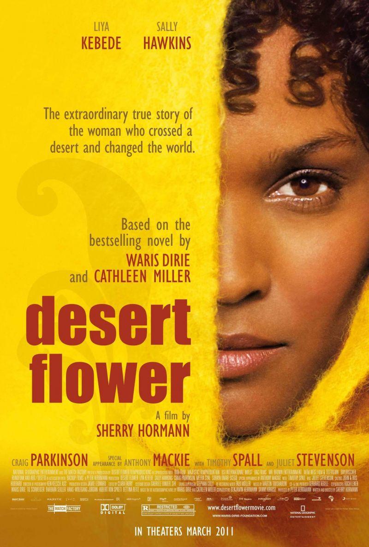 Desert flower movie