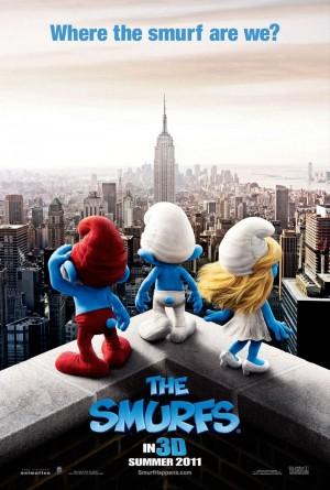 Smurfs, The (2011)