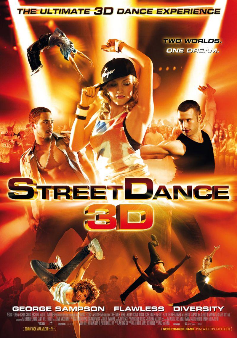Streetdance Filme