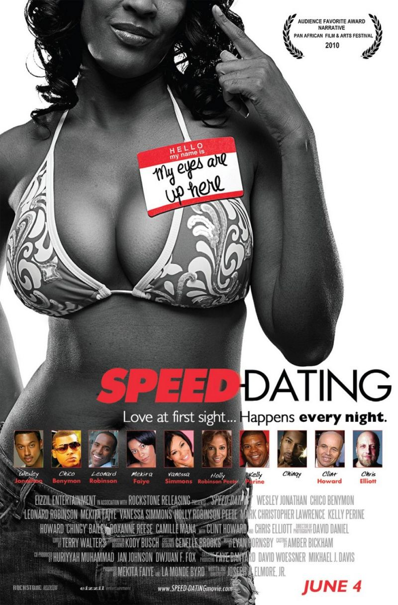 Hello speed datingreizen dating gratis