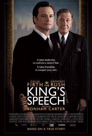 King's Speech, The (2010)