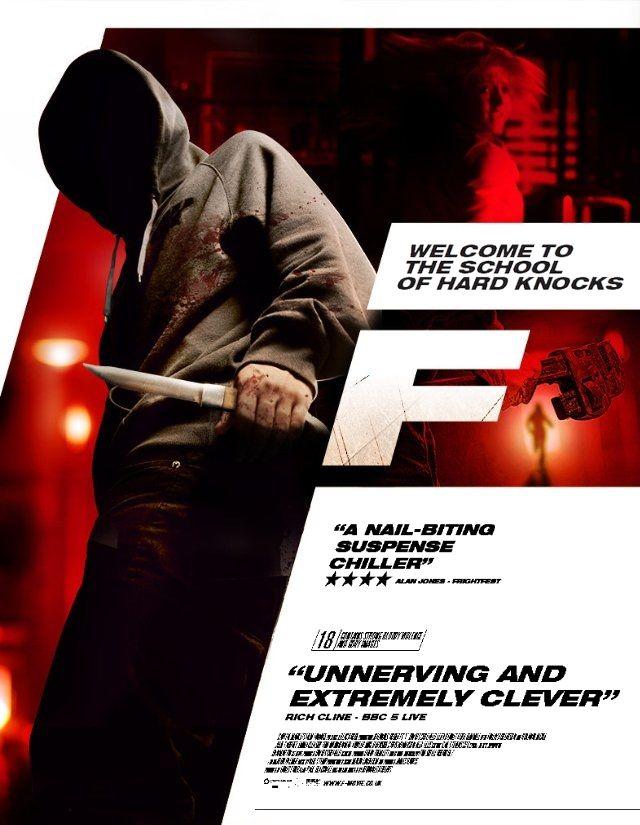 F (2010) - MovieMeter.nl