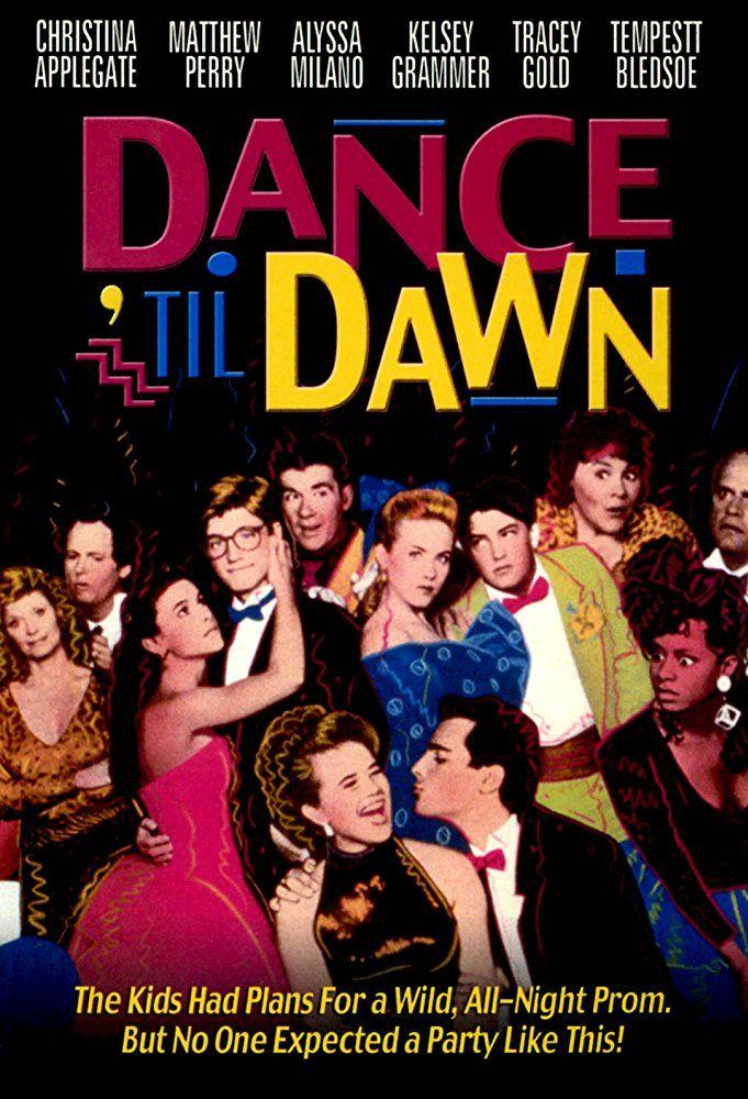 Dance 'til Dawn (1988) - MovieMeter.nl