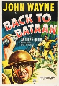 Back to Bataan (1945)