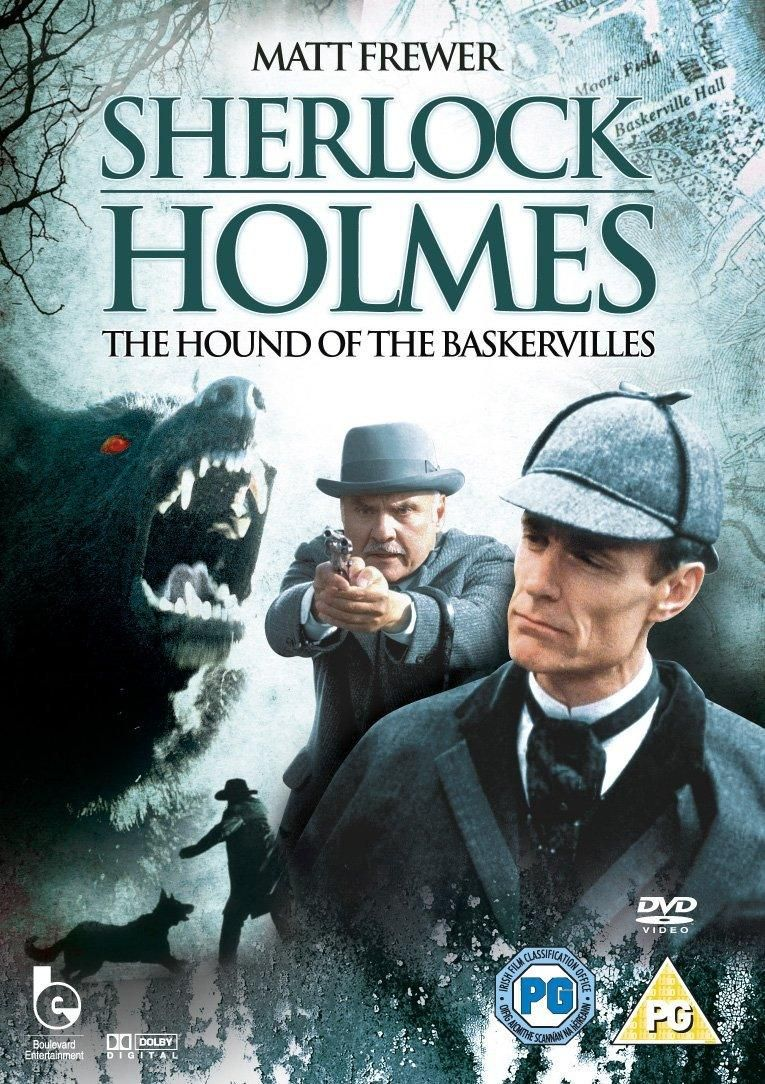 The Hound of the Baskervilles 2000 | …