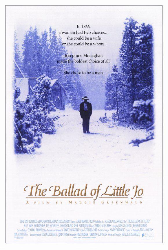 Ballad of Little Jo, The
