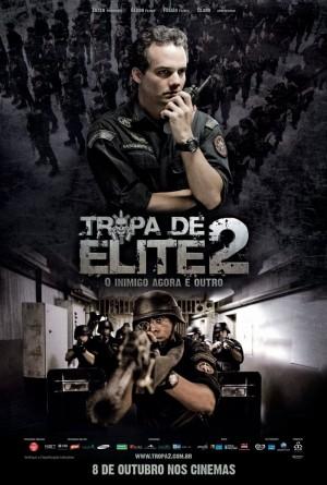 Tropa de Elite 2 - O Inimigo Agora É Outro (2010)
