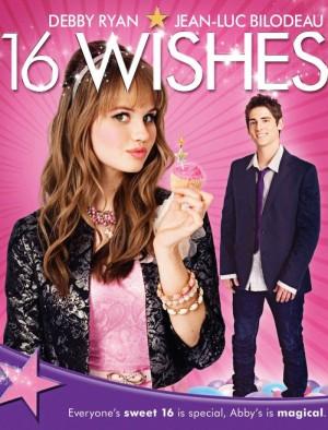 16 Wishes 2010 Moviemeternl