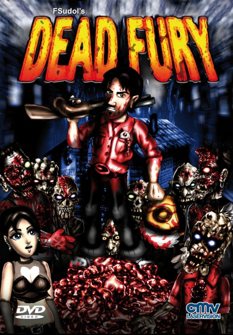 dead fury 2008 moviemeternl