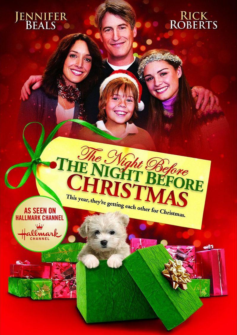 The Night Before Christmas Netflix