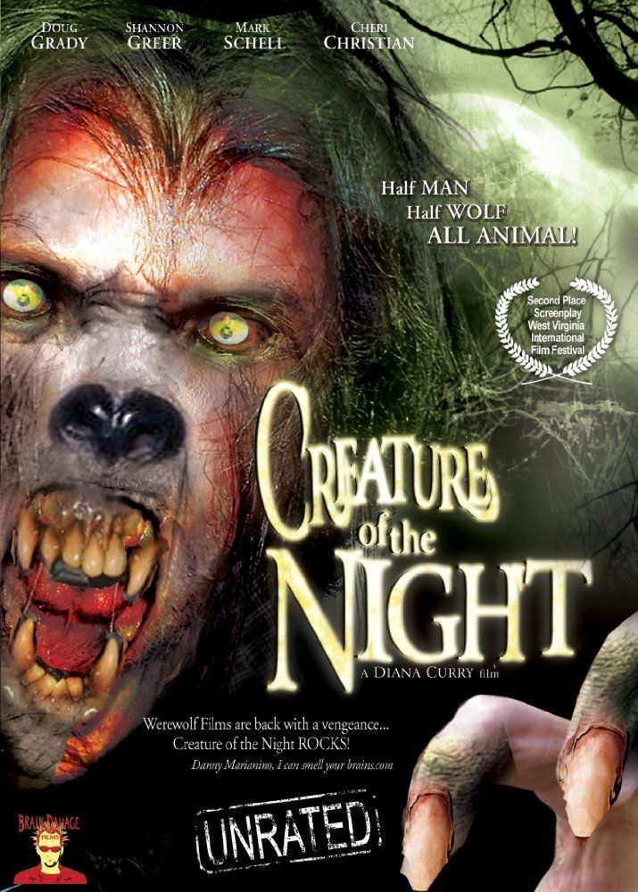 Creature of the Night (2006)