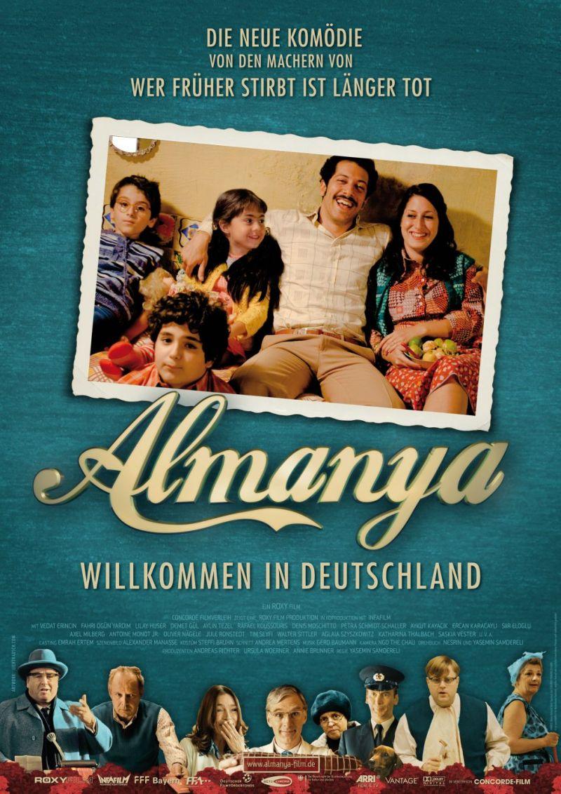 almanya willkommen in deutschland ganzer film