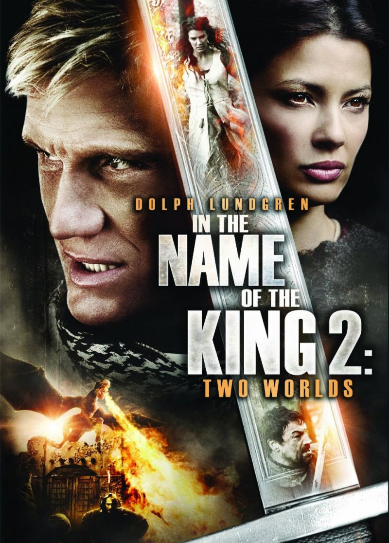 In the Name of the King 2: Two Worlds (2011) - MovieMeter.nl