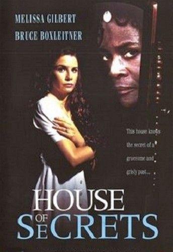 House Of Secrets 1993 Moviemeter Nl