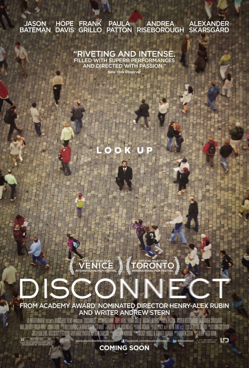 disconnect movie trailer 2012