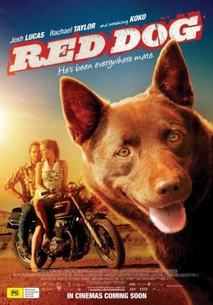 Red Dog (2011) - IMDb