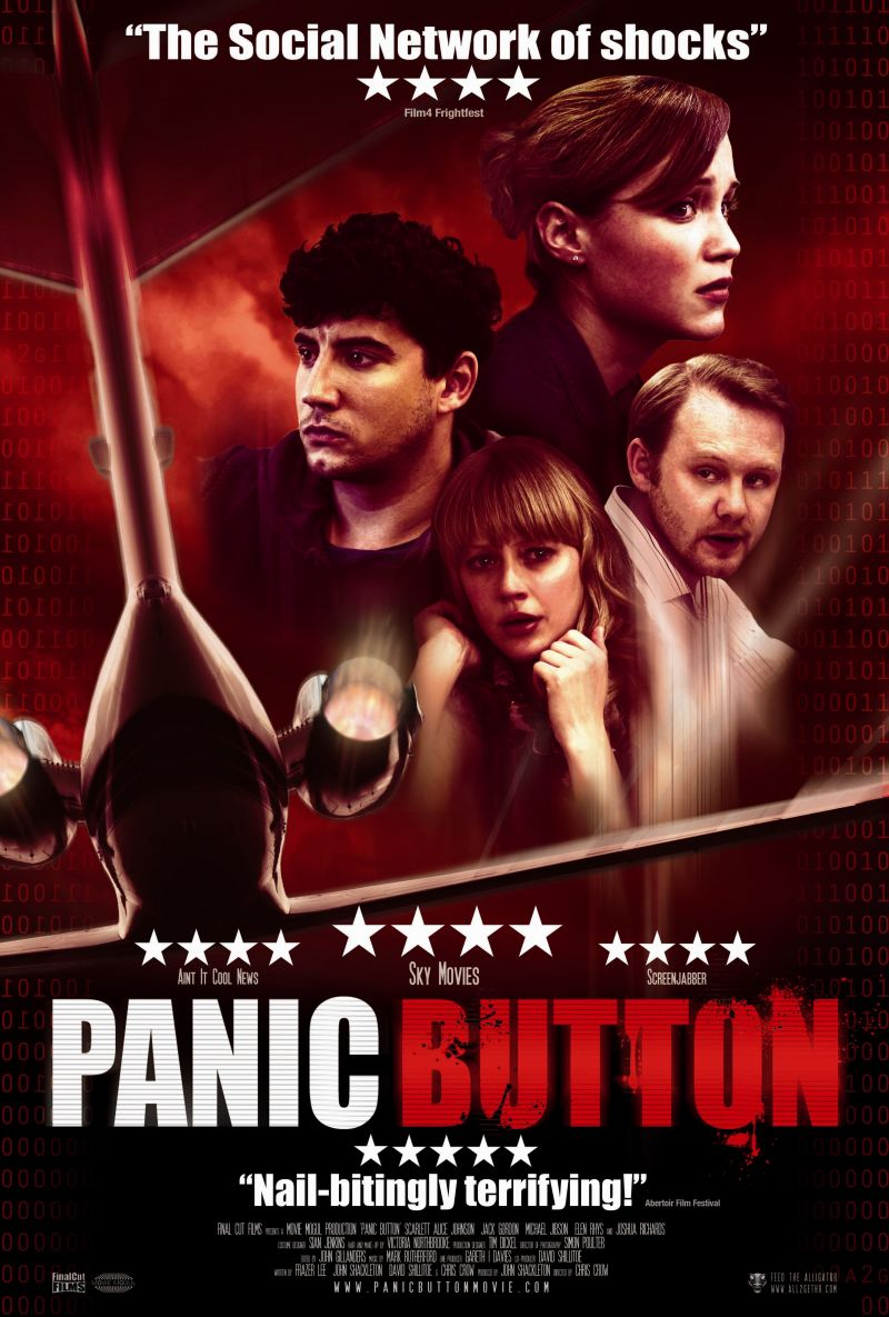 Panic Button YIFY Torrent and Panic Button Subtitles
