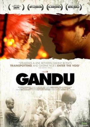 Gandu movie