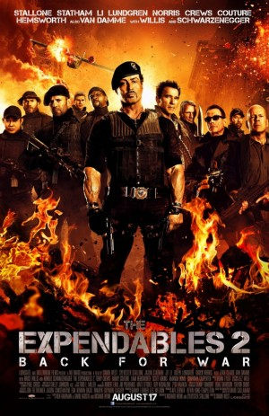 Expendables 2, The (2012)