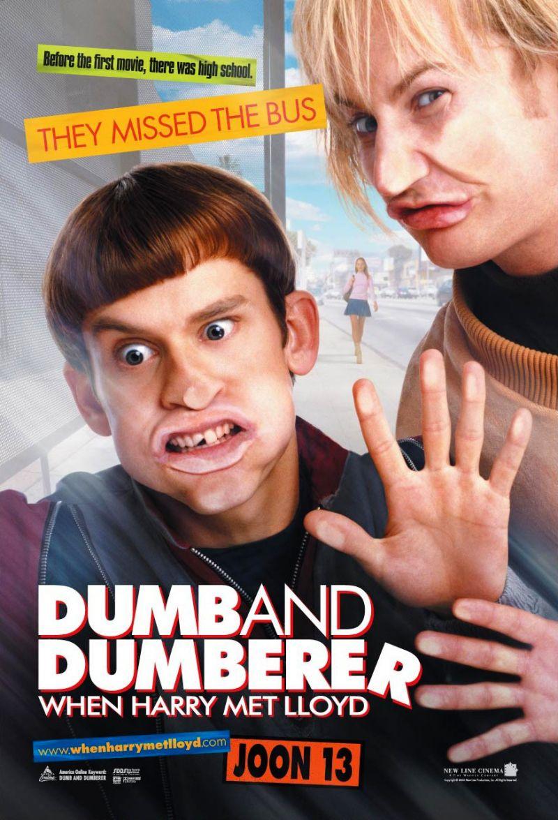 Dumm Und Duemmerer 2003