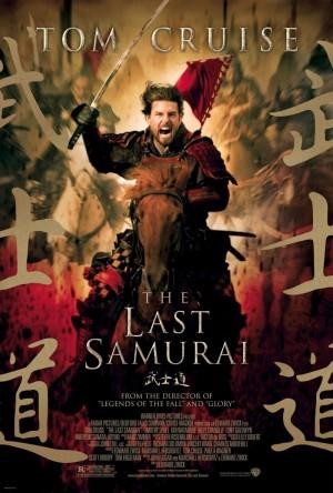 Last Samurai, The (2003)