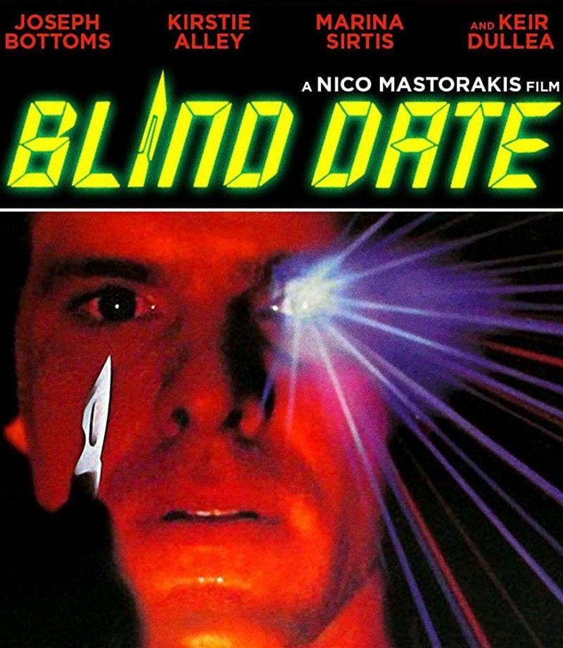 blind dating MOVIEmeter