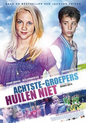 Achtste-groepers Huilen Niet (2012)
