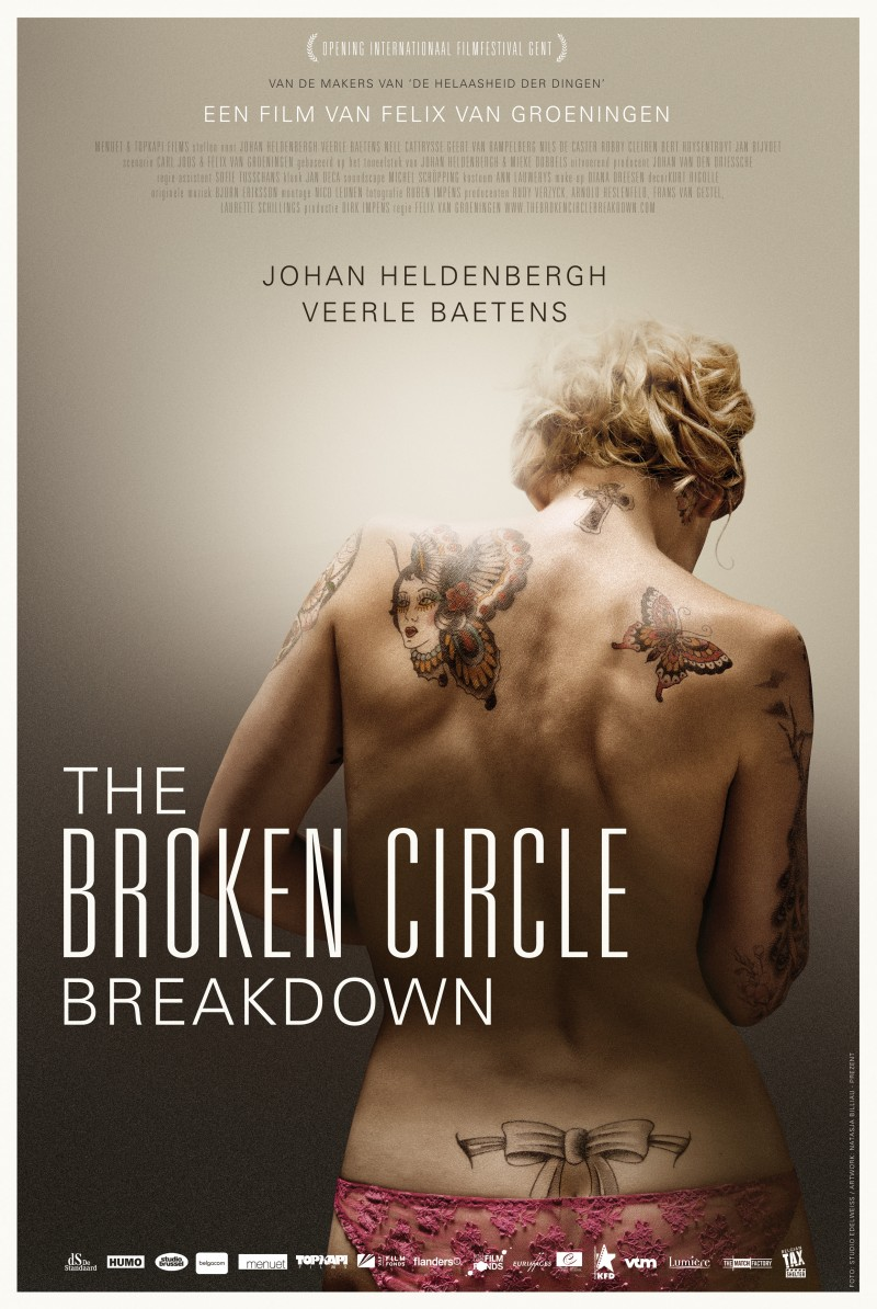 Broken Circle Breakdown, The