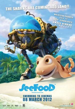 SeeFood (2011) - MovieMeter.nl