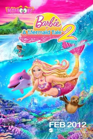 Barbie In A Mermaid Tale 2 2012 Moviemeter Nl