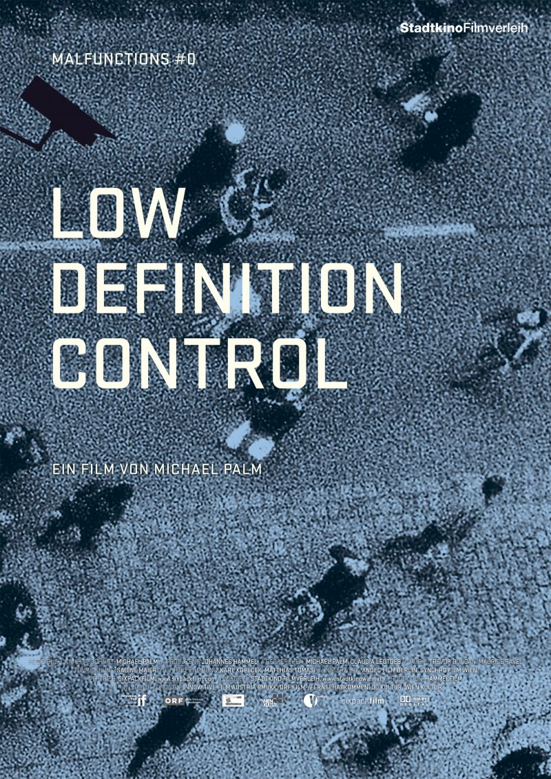 Low Definition Control - Malfunctions #0 (2011)