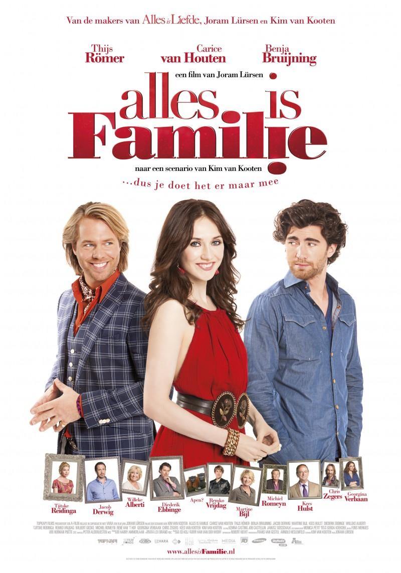 Alles Is Familie (2012)