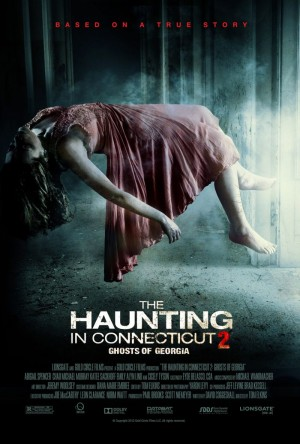 The Haunting in Connecticut 2: Ghosts of Georgia (2013 ...