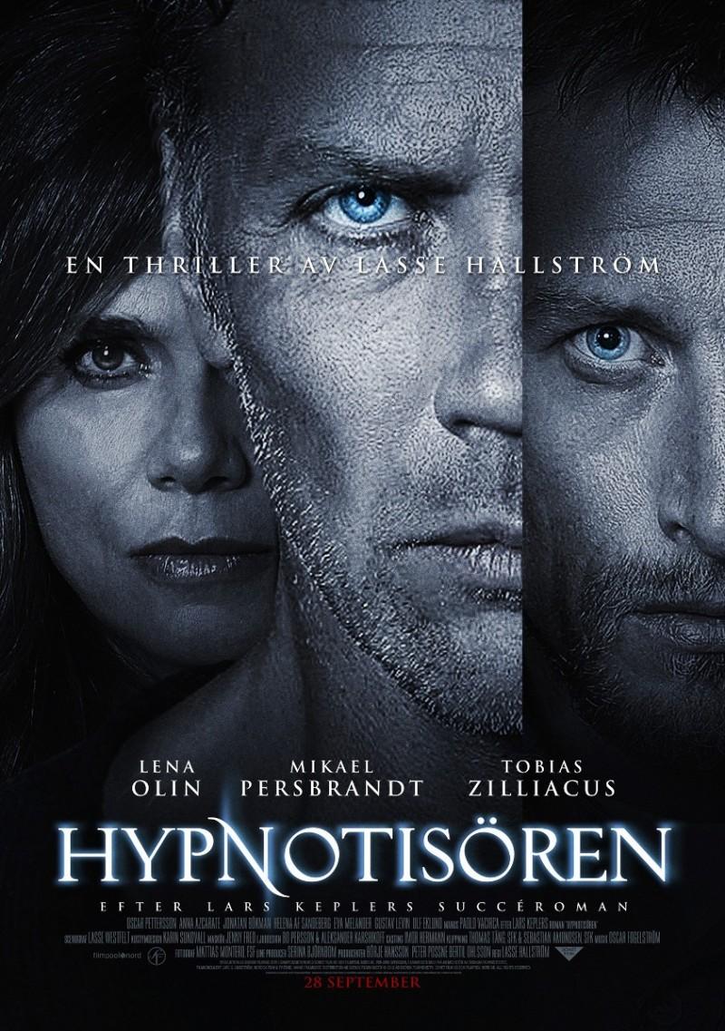 Hypnotisören (2012)