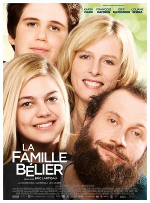 Famille B�lier, La (2014)
