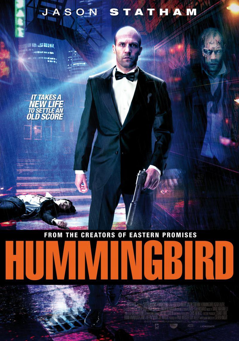 Hummingbird 2013 Moviemeter Nl