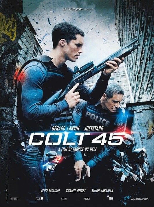 45 Pictures Of Bohemian Lifestyle: Colt 45 (2014)